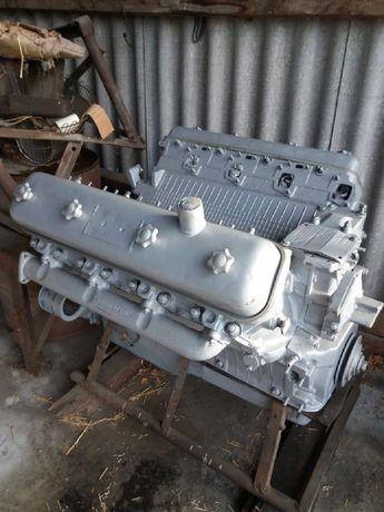 Двигун ЯМЗ-238