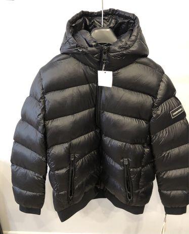 Зимовий пуховик Calvin Klein/ще є 1 курточка М