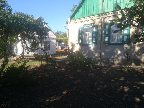 Дом в селе Старовишневецкое