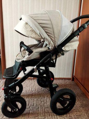 Универсальная коляска 2в1 Adamex Neonex