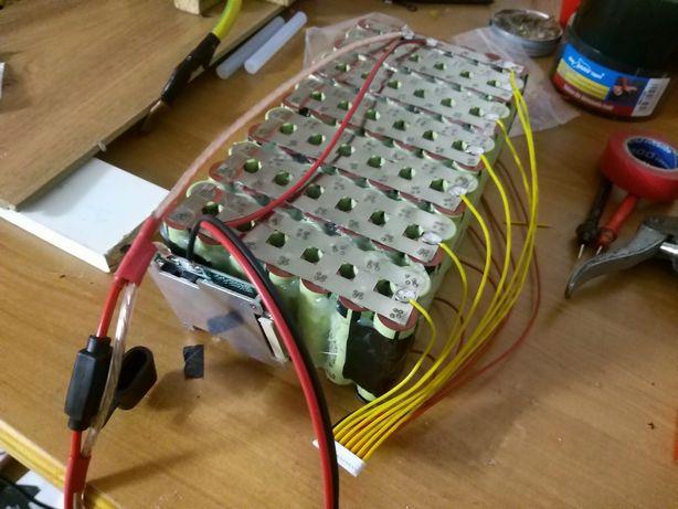 Akumulator litowo jonowy e-bike rower elektryczny