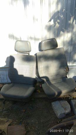 продам сидения..