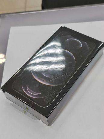 Iphone 12 PRO MAX 256GB/ Graphite/ nieużywany/ GW12/ 100% oryginał