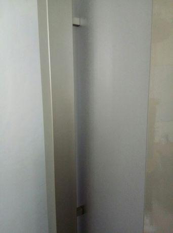 Profil , słupki metalowe do szaf, na ogrodzenie 6cm x 6cm, h195,50cm