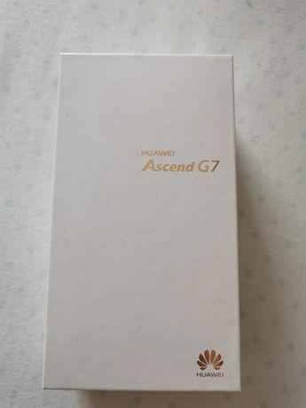 Smartphone Huawei G7