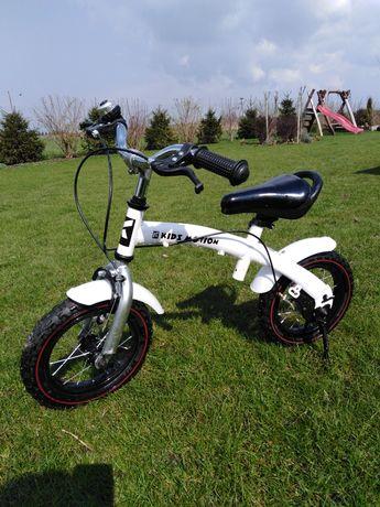 Rowerek dla dziecka 2w1