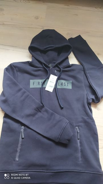 Bluza męska 4F rozmiar L