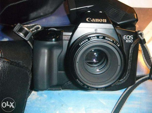 Canon analogica
