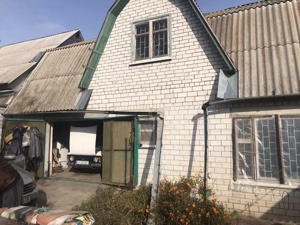 Продам дом-дачу, село Крупское, Черкасская область, Золотоноша