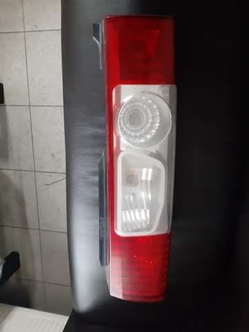 Lampa lewy tył Jumper Ducato Boxer