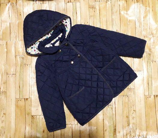 Куртка курточка для девочки р98-104 деми
