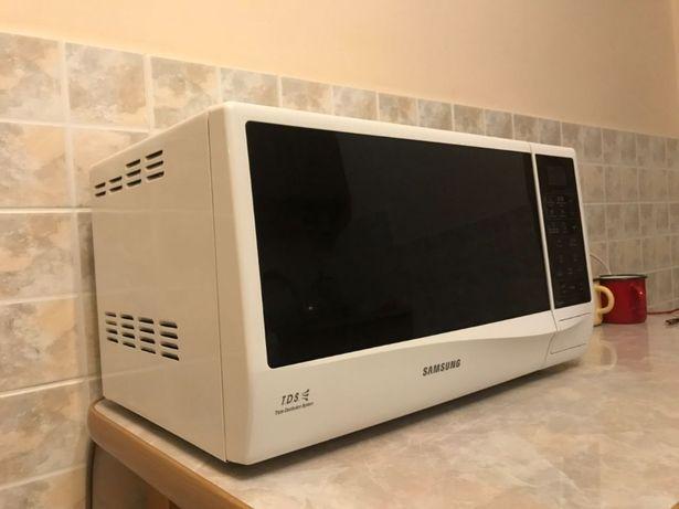 Микроволновая печь (СВЧ) Samsung GE83KRW-2