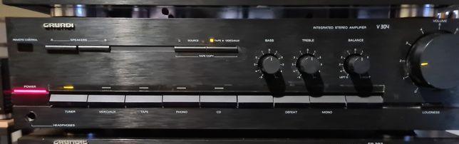 Amplificador Grundig V304