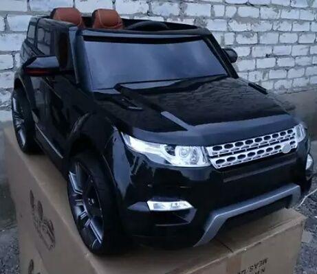 Дитячий електроавтомобіль Range Rover