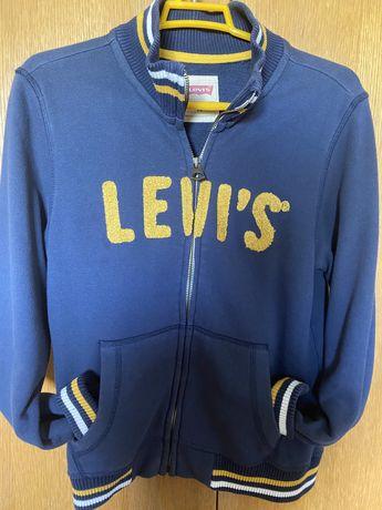 Casaco marca Levi's 12 anos