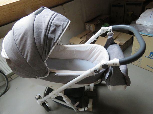 Wózek dziecięcy IDEAL BEXA