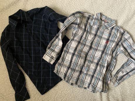 Koszule dla chlopca