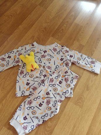 Піжама дитяча 6-9 місяців