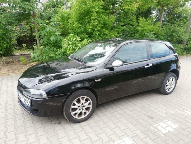 Alfa Romeo 147 1.9 jtd 2005 rok