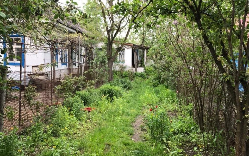 Буча Лесная. Продам участок 12 соток и часть дома в Лесной Буче Буча - зображення 1
