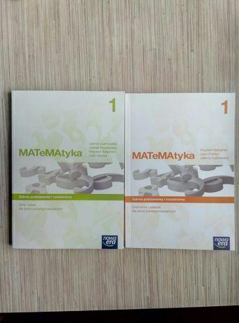 Matematyka 1 zbiór & ćwiczenia
