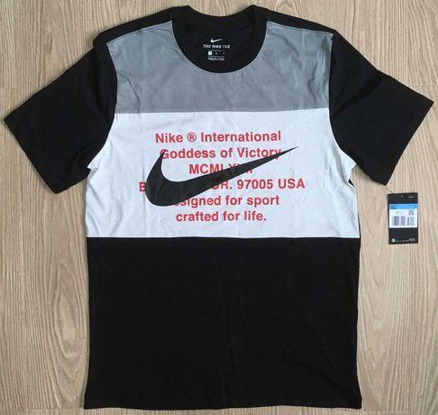 Футболка Nike Swoosh оригінал M