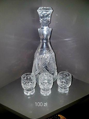 Kryształy z PRLu