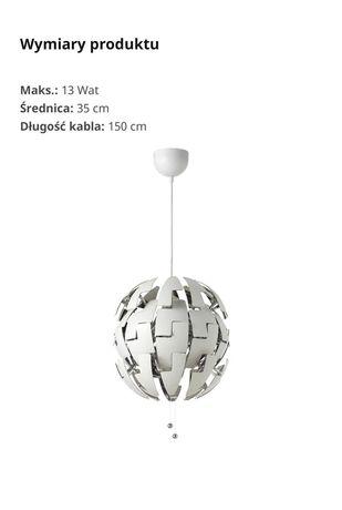 Lampa sufitowa Ikea