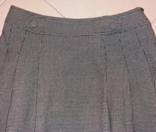 Spódnica plisowana Orsay rozm.36