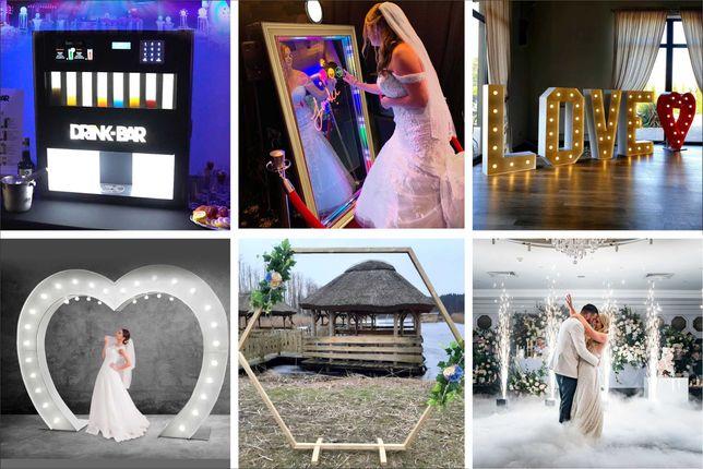 Atrakcje na Ślub, Wesele, Imprezę, Eventy Olesno Opole Częstochowa