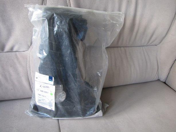Orteza stopowo goleniowa roz. m używana dł. stopy 27 cm