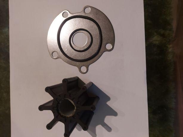 mercruiser motorówka  części  zestaw naprawczy pompy wody bravo 1,2,3,