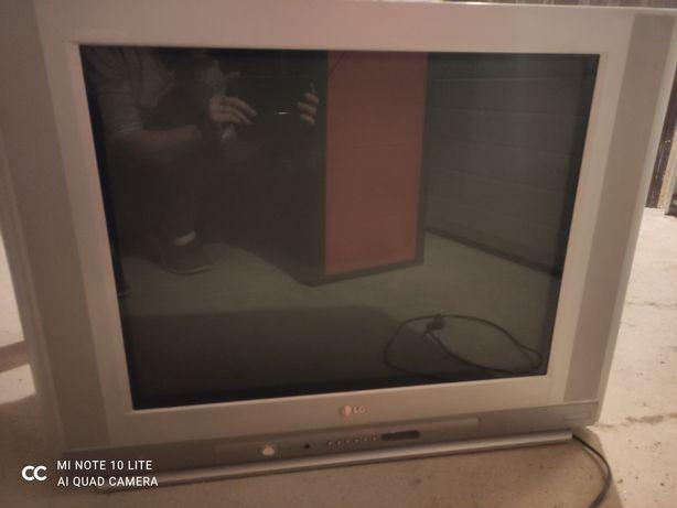 Sprzedam telewizor LG 29 cali z pilotem