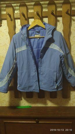 Продам осінню курточку! Дешево!!!
