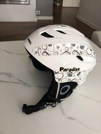 Kask narciarski paradise dzieciecy snowboard roz S