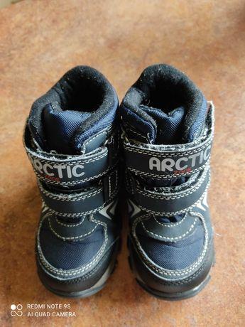 Buty śniegowce deltex arctic