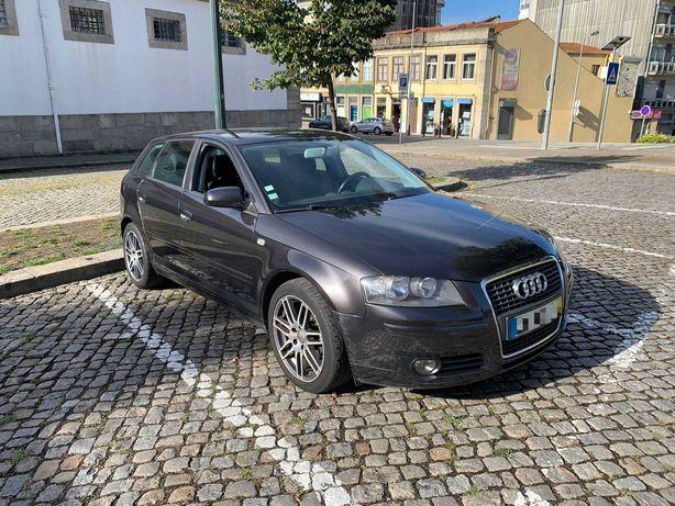 Audi A3 sportback 1.9TDI