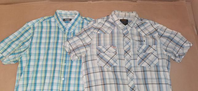 Dwie  koszule  L