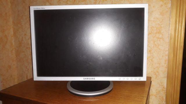 Монитор Samsung syncmaster 940bw