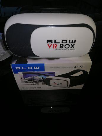 Wirtualne okulary Vr 3d box.
