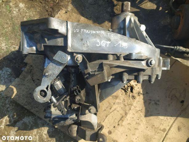 Skrzynia biegów VW TRANSPORTER 1.9 TDI, JQT