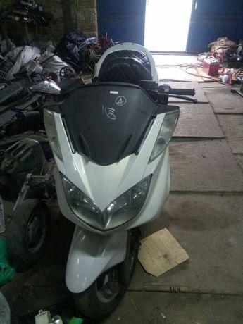Макси скутер(запчасти)