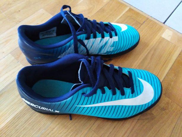 Turfy Nike mercurial 38,5