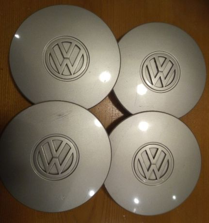 4 Tampões - Centro roda VW