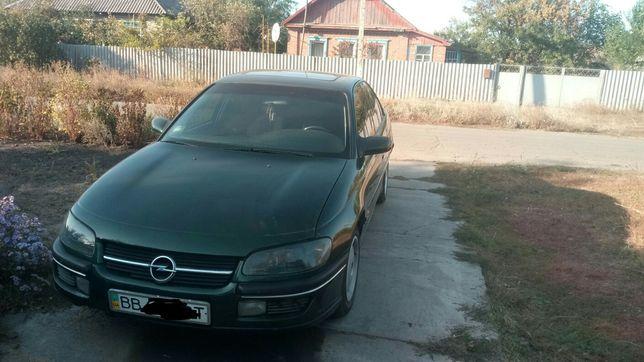Продам Opel omega B