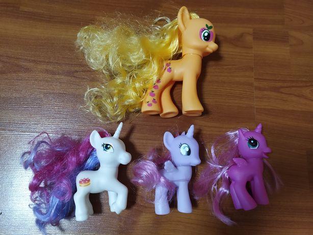 Набор пони My little pony