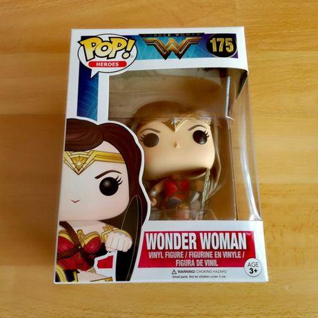 Figurka Funko POP! Heroes 175 - WONDER WOMAN - Wonder Woman