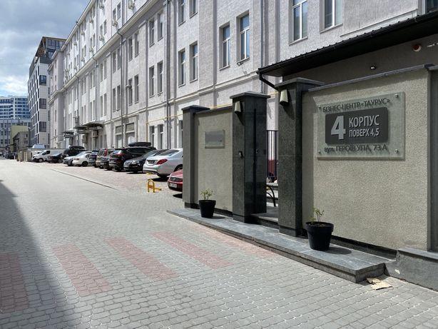 Здаються приміщення на вул. Героїв УПА 73 під офіси у бізнес-центрі