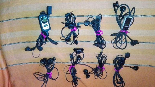 Auriculares Nokia