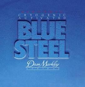Dean Markley DM 2562 MED Steel Electric Guitar Strings Medium 011 - 05